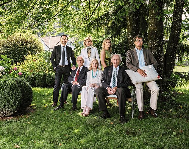 Familie Hefel