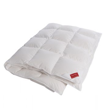 Platinum Down Duvet