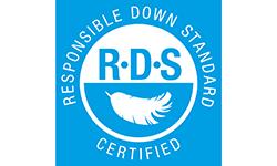 RDS Zertifikat